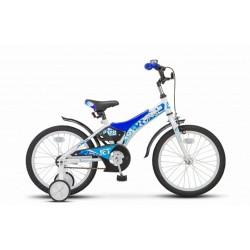 "Детский велосипед Stels Jet 18"" Z010"