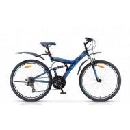 Велосипед Stels Focus V 18 sp