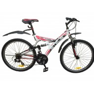 Велосипед Stels Focus V 21 sp