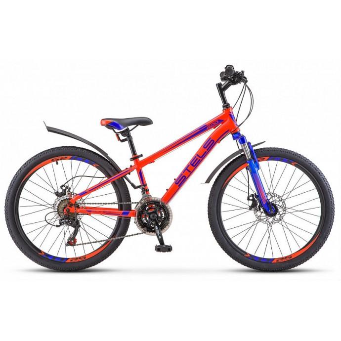 "Велосипед Stels Navigator-400 MD 24"" V010"