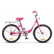 "Велосипед Stels Pilot-200 Lady 20"" Z010"