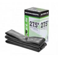"Велокамера 27.5""х1.75/2.10 STELS вентиль Presta"