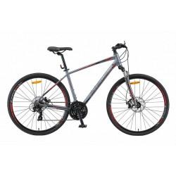 Велосипед Stels Cross 130 MD Gent 28 V010