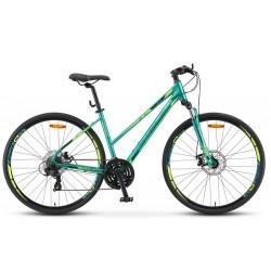 Велосипед Stels Cross 130 MD Lady 28 V010