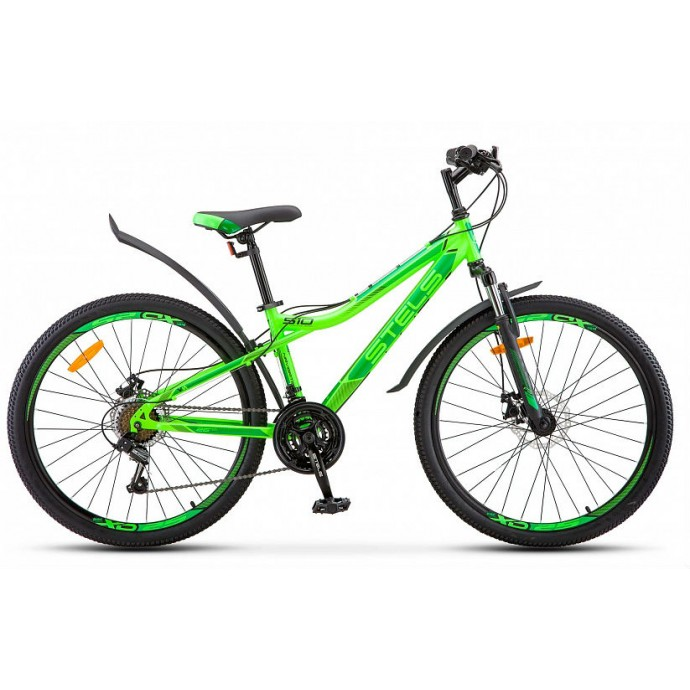 "Велосипед Stels Navigator-510 MD 26"" V010"