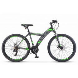 "Велосипед Stels Navigator-550 MD 26"" V010"