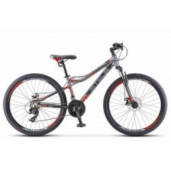 "Велосипед Stels Navigator-610 MD 26"" V040"