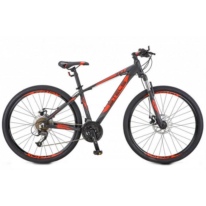 "Велосипед Stels Navigator-710 MD 27.5"" V010"