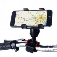 Держатель телефона на руль велосипеда