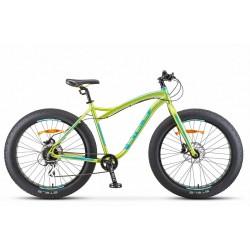 """Велосипед Stels Aggressor D 26"""" V010"""