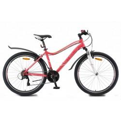 """Горный женский велосипед Stels Miss-5000 V 26"""" V040"""