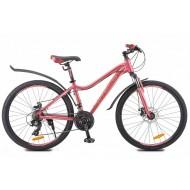 """Горный женский велосипед Stels Miss-6000 MD 26"""" V010"""
