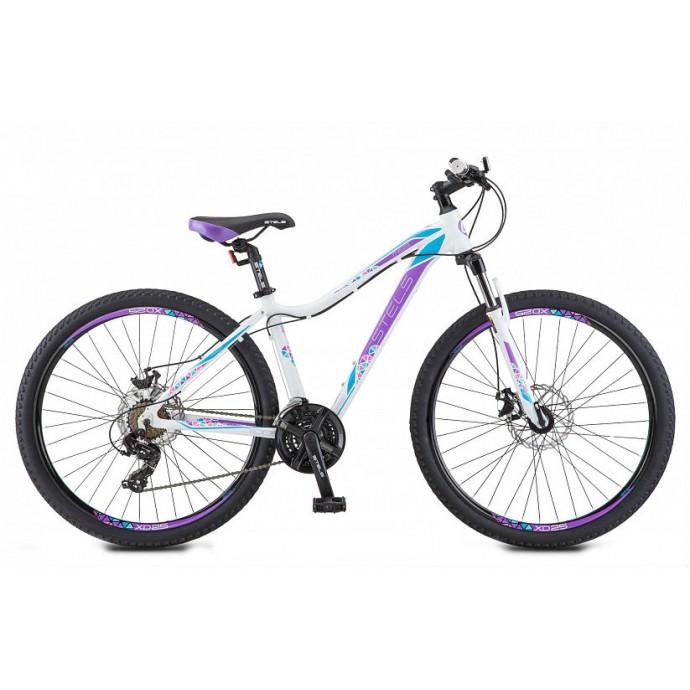 """Горный женский велосипед Stels Miss-7500 MD 27.5"""" V010"""
