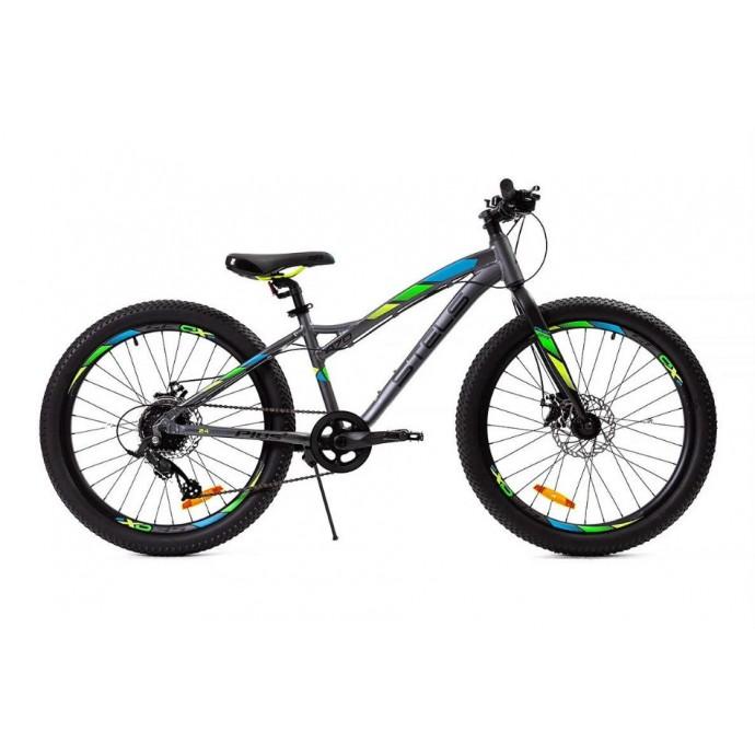 "Велосипед Stels Navigator-470 MD 24""+ V010"