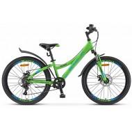 "Велосипед Stels Navigator-430 MD 24"" V010"
