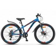 "Велосипед Stels Navigator-440 MD 24"" V010"