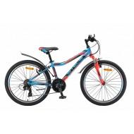 """Велосипед Stels Navigator-450 V 24"""" V010"""