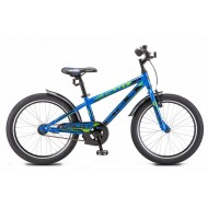 """Велосипед Stels Pilot-200 Gent 20"""" Z010"""