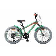 Велосипед Stels Pilot 260 Gent 20 V010