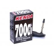 Велокамера Kenda 28 700x18-25C f/v-48 мм