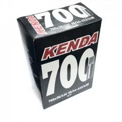 Велокамера Kenda 28 700x35/43C, a/v