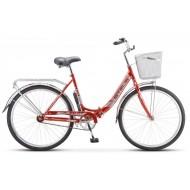 """Складной велосипед Stels Pilot 810 26"""" Z010"""