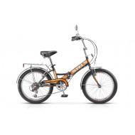 Велосипед Stels Pilot 350