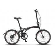 Велосипед Stels Pilot 670
