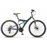 """Велосипед Stels Focus MD 27.5"""" 21-sp V010"""