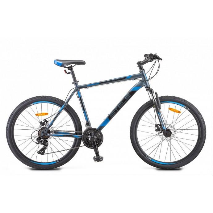"Велосипед Stels  Navigator-500 MD 26"" V040"