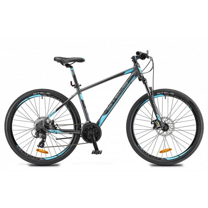 "Велосипед Stels Navigator-730 MD 27.5"" V010"