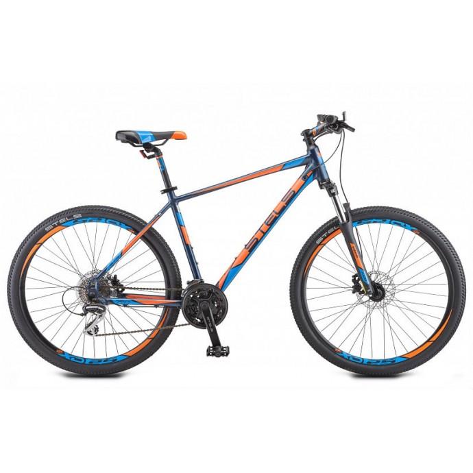 """Велосипед Stels Navigator-750 D 27.5"""" V010"""