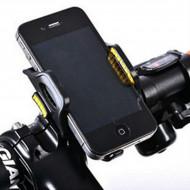 Крепление телефона на велосипед универсальное