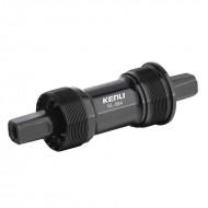 Каретка Kenli KL-09A 73/122.5 мм под квадрат
