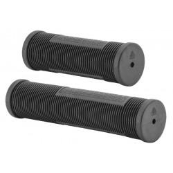 Грипсы XH-G140 92 и 130 мм чёрные