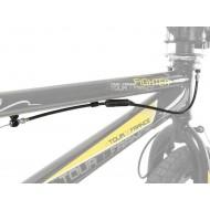 Трос тормоза для BMX с гироротором